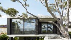 Hopetoun Residence / B.E Architecture
