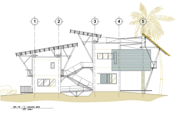 Elevation 4
