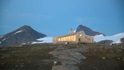 Rabot Tourist Cabin  / JVA
