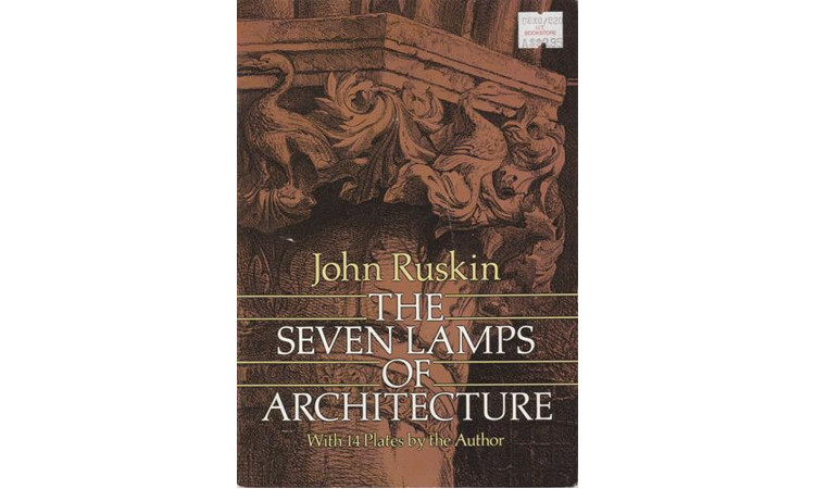 free  the four books of architecture pdf
