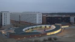 Centro de Educación Infantil en la Ecociudad Valdespartera / Magen Arquitectos