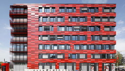 CocaCola Headquarters in Berlin / NPS Tchoban Voss