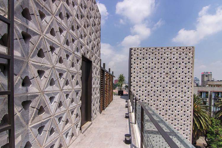 MR299 / HGR Arquitectos, © Diana Arnau