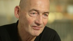 Rem Koolhaas Sheds Light on Lagos