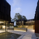 Cluny House / Neri & Hu Design and Reserch Office. Image © Pedro Pegenaute