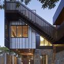 Bambara Street / Shaun Lockyer Architects. Image © Scott Burrows