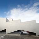 New Maritime Museum and Exploratorium / COBE Architects + Transform Architects. Image © Adam Mørk