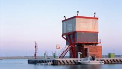 Torre de Control del Puerto /  Maria Giuseppina Grasso Cannizzo