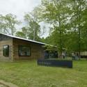 Newbern Town Hall / Auburn University Rural Studio. Image © Tim Hursley