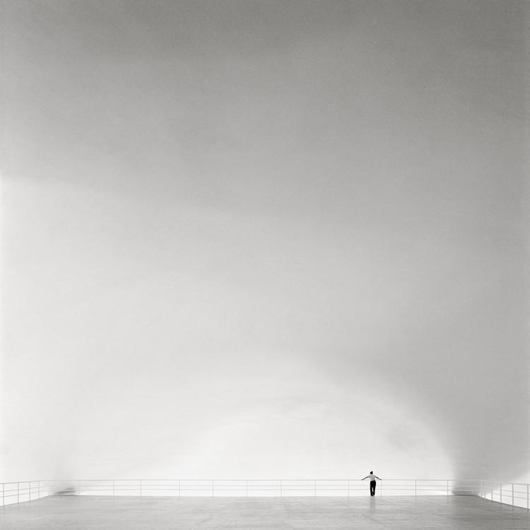 Día Mundial de la Fotografía: Nelson Kon por Andrade Morettin, OCA / Oscar Niemeyer. Image © Nelson Kon
