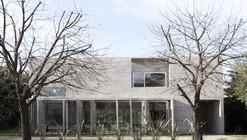 Torcuato House / BAK arquitectos