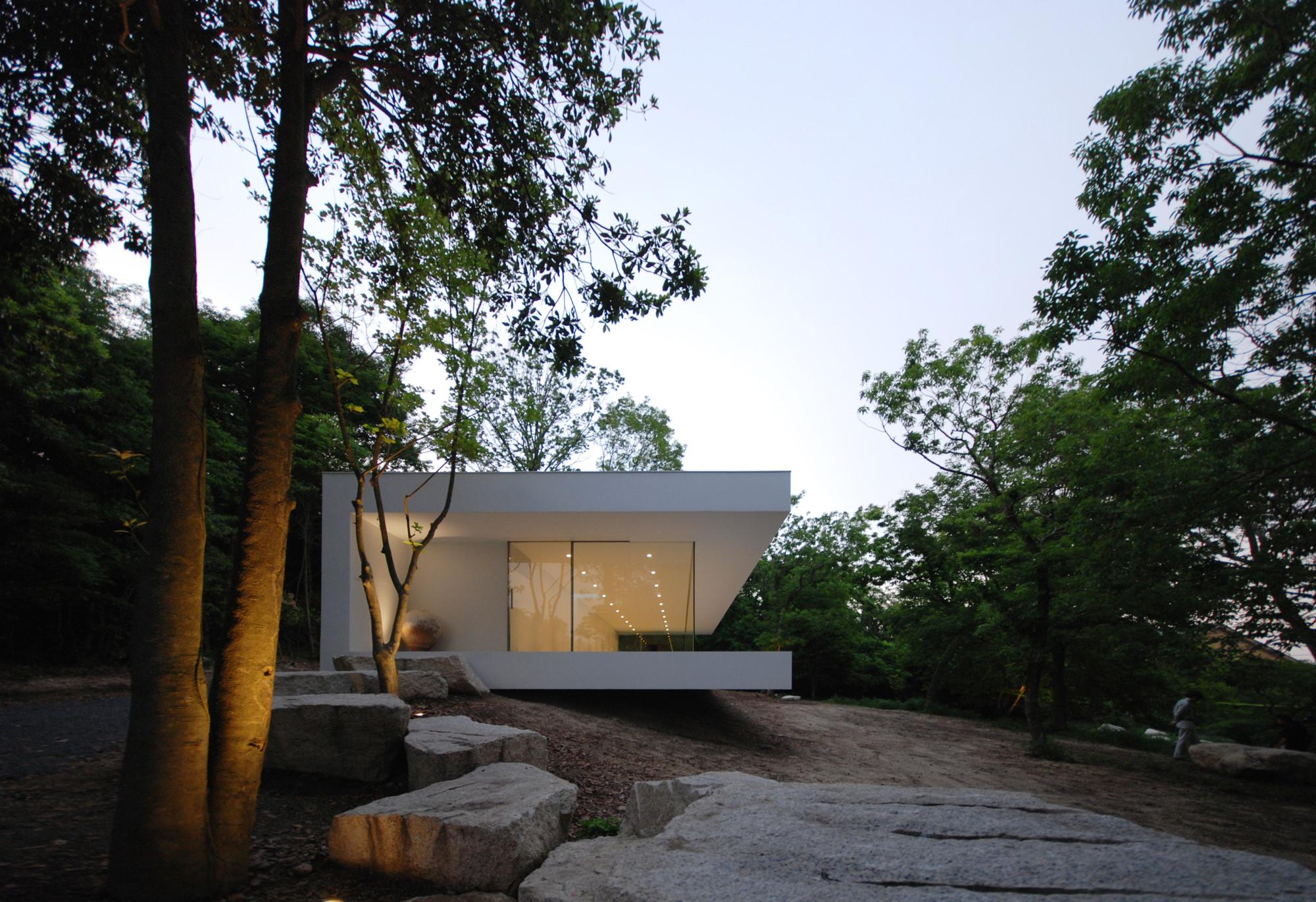 S Gallery & Residence / Shinichi Ogawa & Associates, Courtesy of Shinichi Ogawa & Associates
