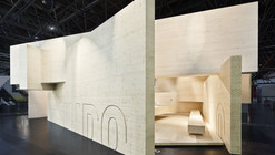 EuroShop 2014 Stand / D'art Design Gruppe