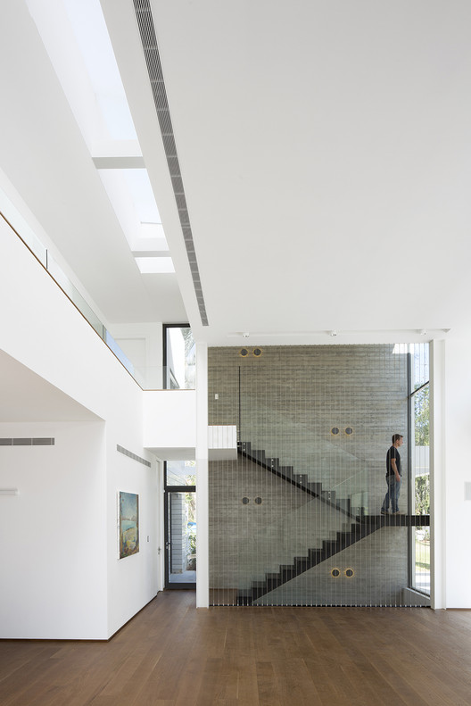 Casa Savyon / Michal Sheffer, © Shai Epstein