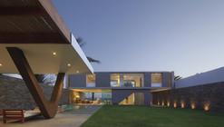 Mar de Luz House  / Oscar Gonzalez Moix