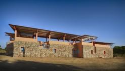 Falatow Jigiyaso Orphanage / F8 architecture + Gérard Violante