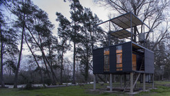 Delta Cabin / AToT