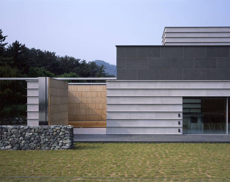 Casa Honsinzi / SPLK Architects & Partners, © Hélène Binet