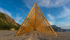 Instalaciones del Festival SALT   / Rintala Eggertsson Architects