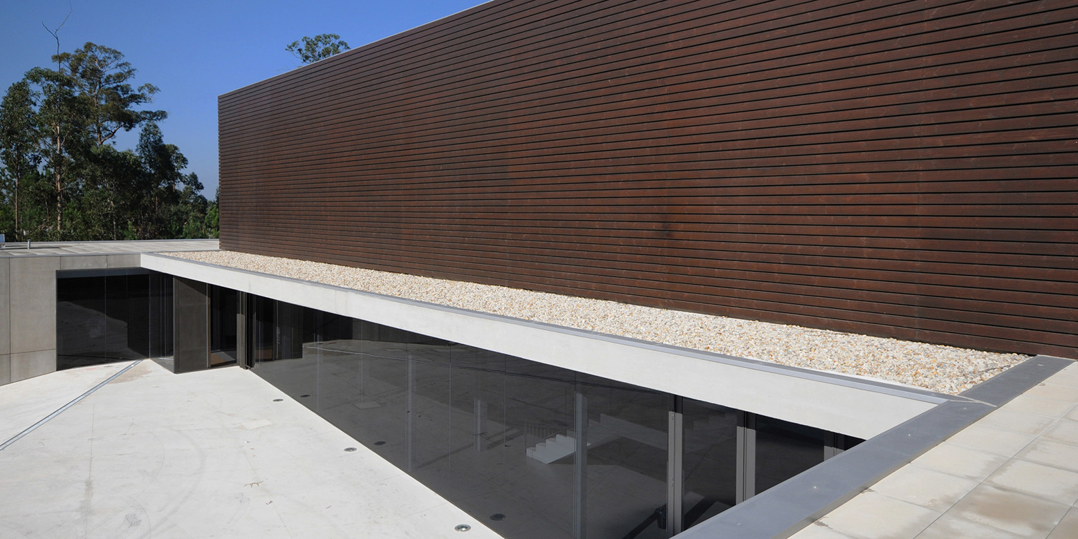 Galeria De Gimnodesportivo De Maceda Architailors 13