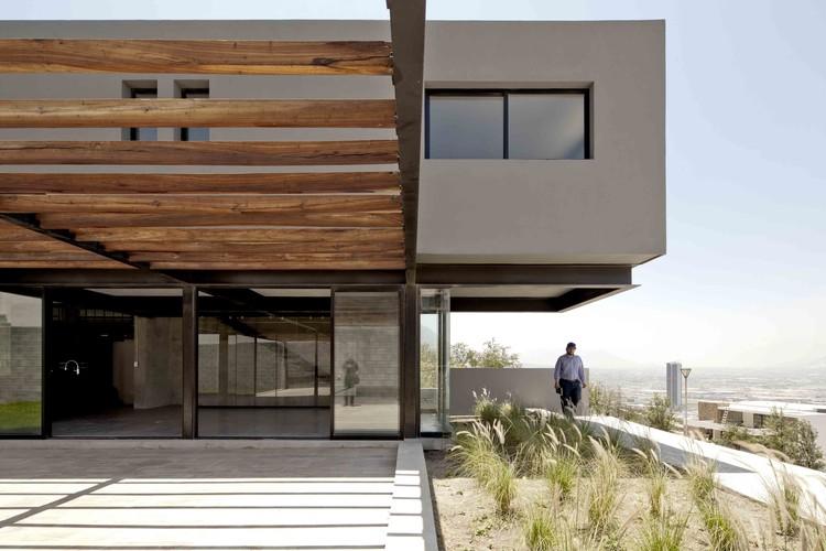 Casa Go / Agustin Landa Ruiloba, © Onnis Luque