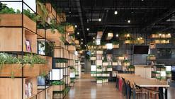 Home Cafes  / Penda