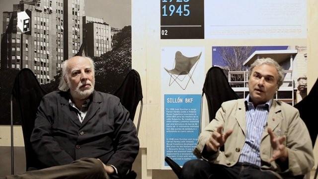 Entrevista: Emilio Rivoira y Juan Fontana, comisarios Pabellón de Argentina en la Bienal de Venecia 2014