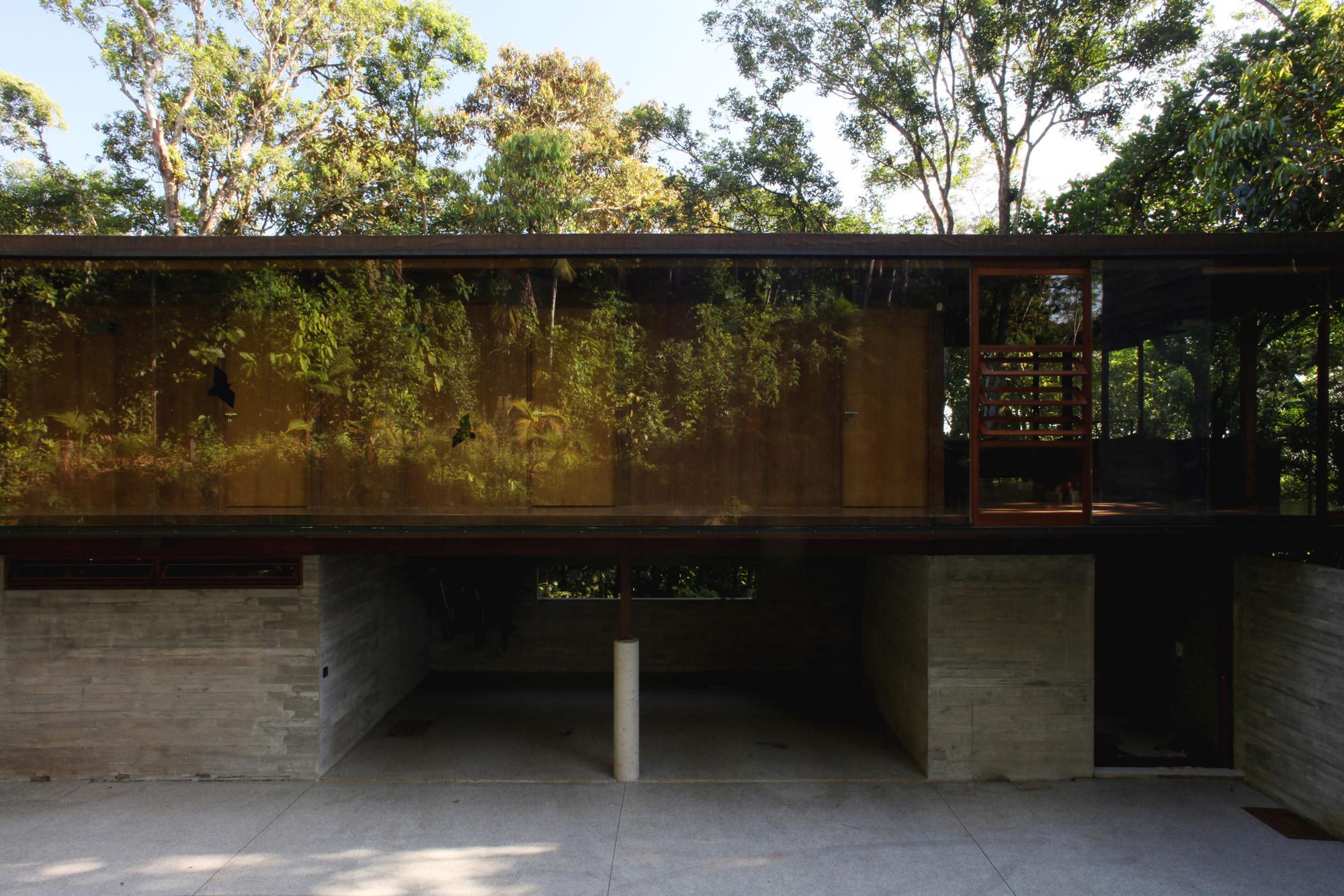 Joinville House / UNA Arquitetos, © Bebete Viégas