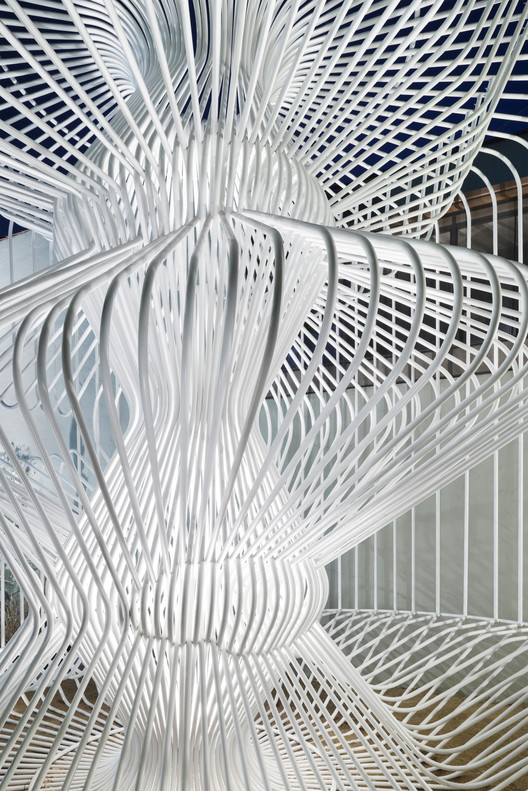 Courtesy of Warren Techentin Architecture