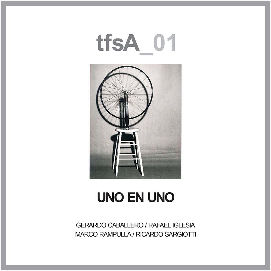 Taller UNO-EN-UNO con Rafael Iglesia / Córdoba, Argentina