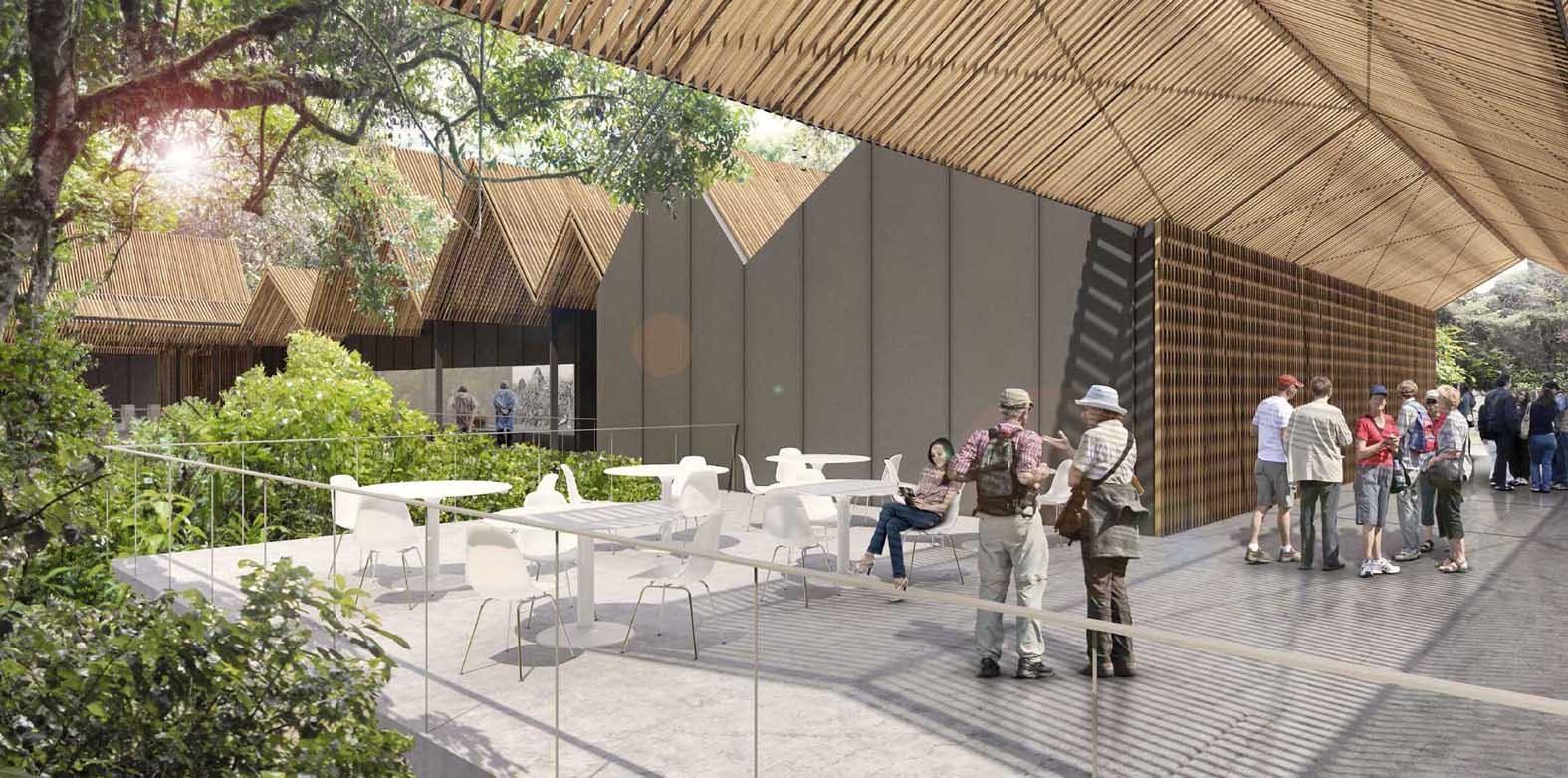 Courtesy of FD Arquitectos + Abalosllopis Arquitectos
