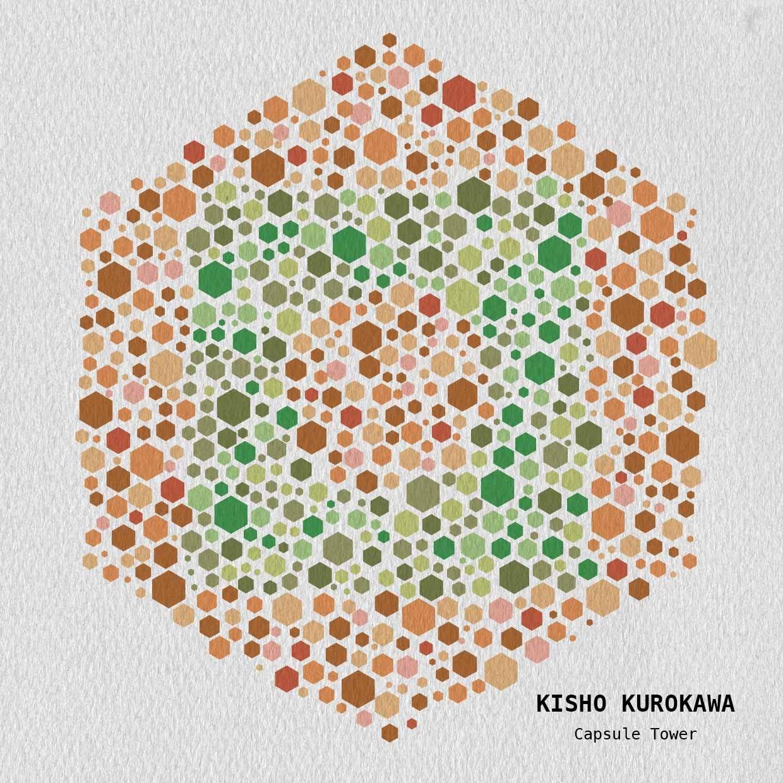 KISHO KUROKAWA. Image Courtesy of Yannick Martin