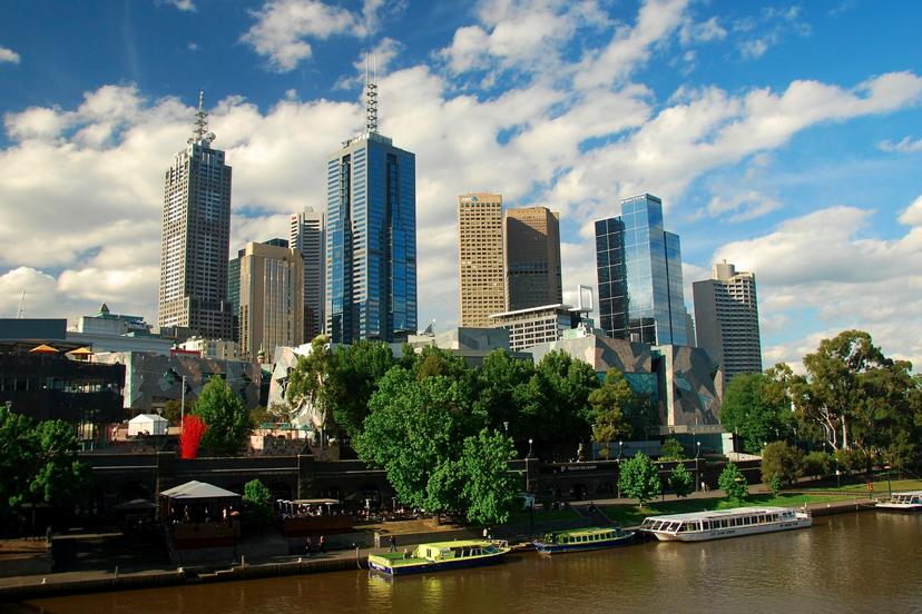 Ranking 2014: As melhores cidades do mundo para se viver segundo a UIE, Melbourne, melhor cidade para se viver segundo o estudo da UIE. © paolo_rosa, via Flickr. Used under <a href='https://creativecommons.org/licenses/by-sa/2.0/'>Creative Commons</a>