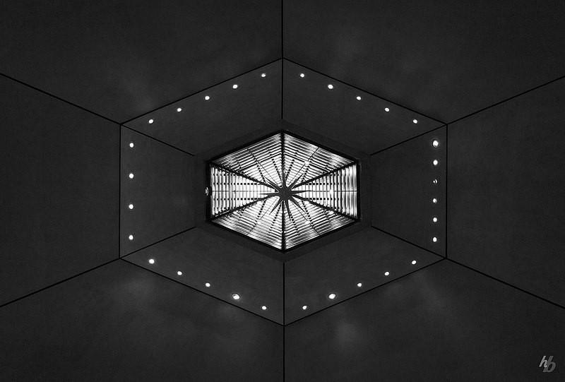 Óculo. Image © Hassan Bagheri