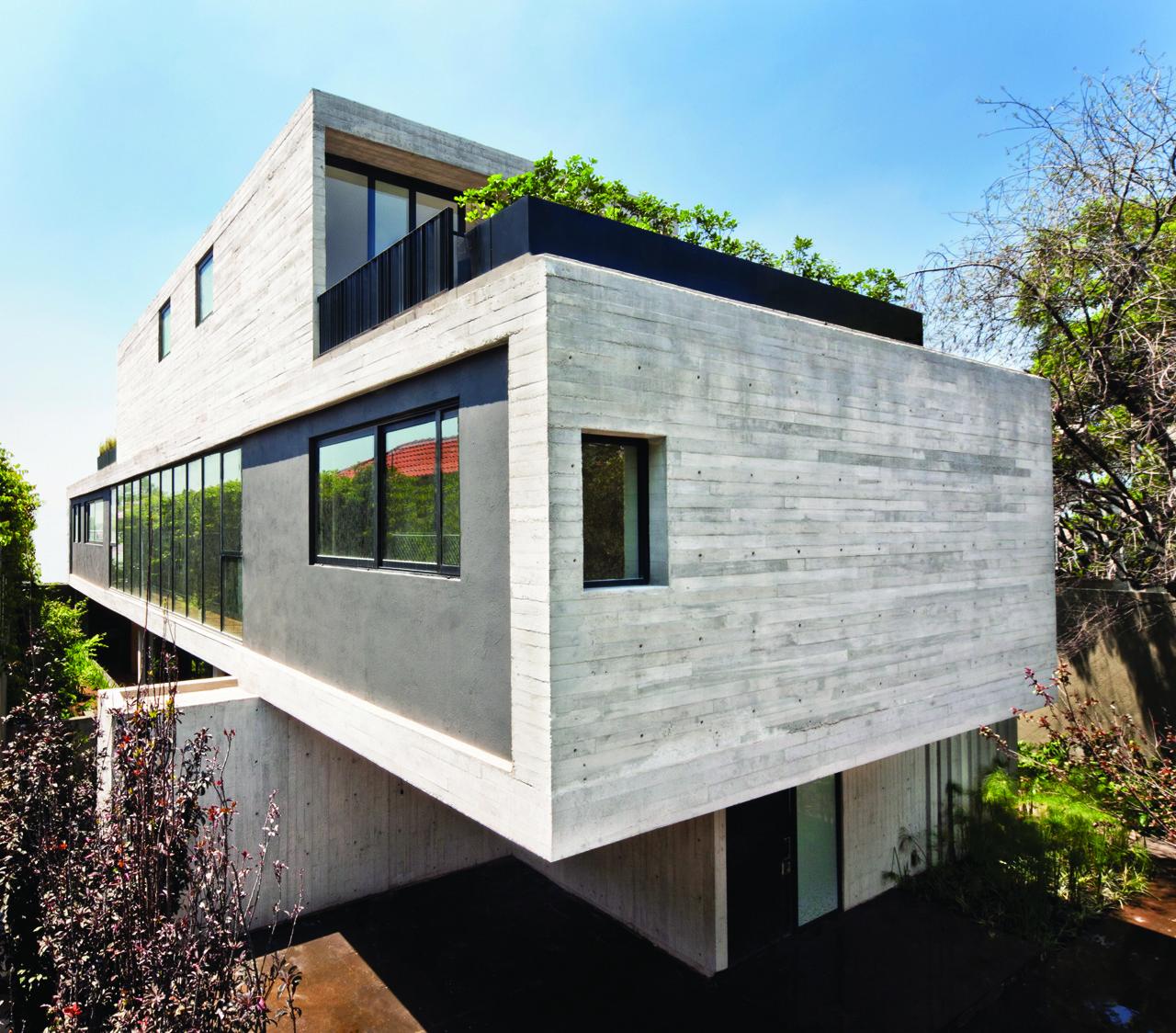 Archivo viviendas unifamiliares en m xico plataforma for Viviendas unifamiliares modernas