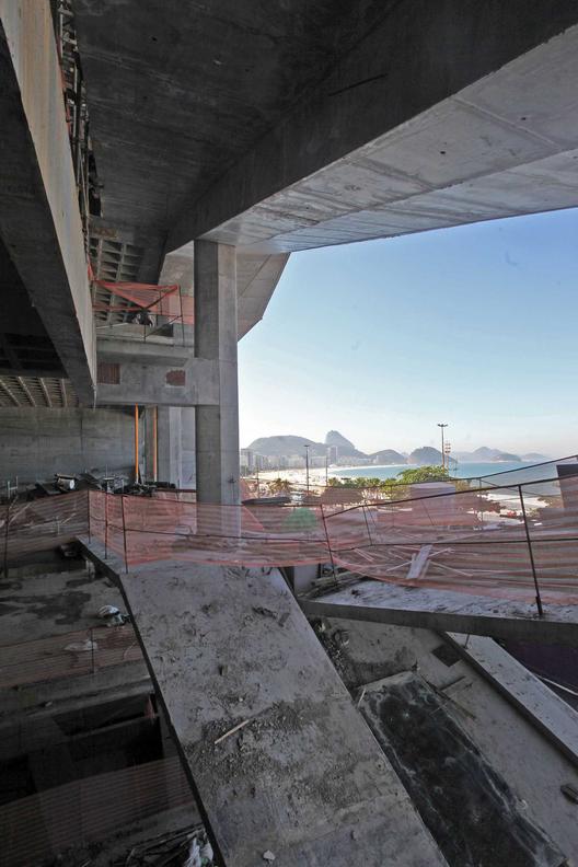 Fotografía: Marcelo Horn / GOVERJ - Fuente: Fotos Públicas