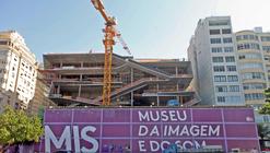 En Construcción: MIS Copacabana / Diller Scofidio + Renfro