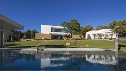 Malaca House / Mario Martins Atelier