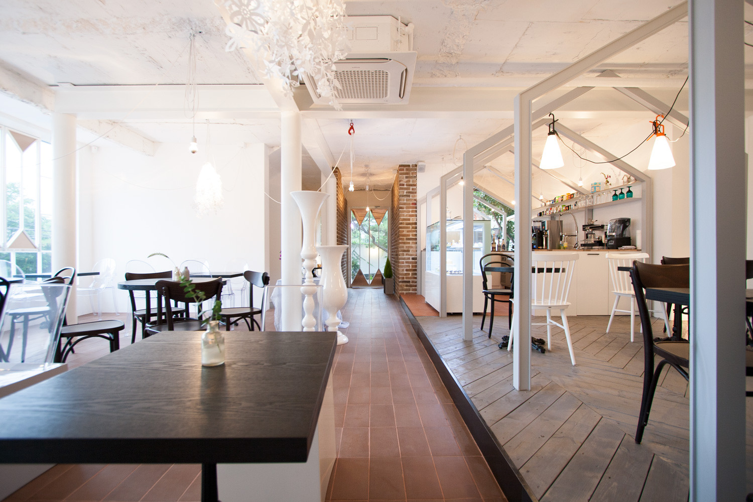 Loisir nordic bros design community archdaily for Design hotel in seoul
