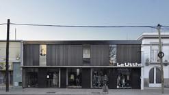 Locales Roca / BBC Arquitectos + Sol Loustaunau