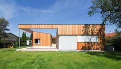 Residential Building DMT / [tp3] architekten
