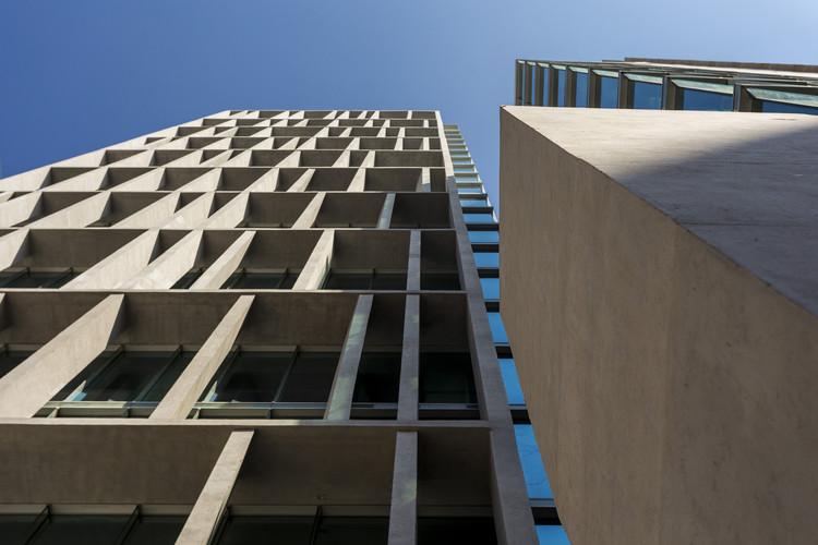 Cortesía de Alemparte Morelli y Asociados Arquitectos