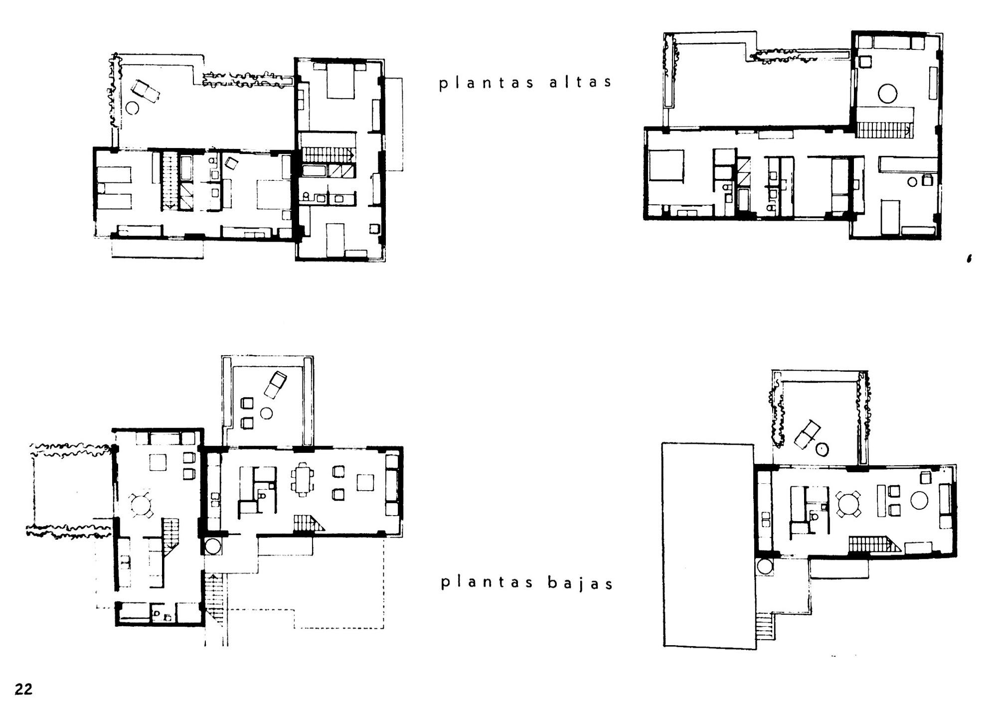 Galeria de cl ssicos da arquitetura h bitat 67 safdie for Planos de arquitectura pdf