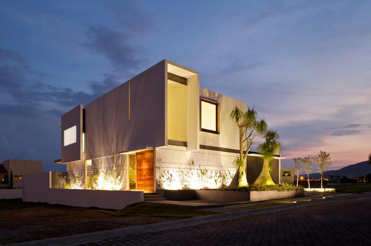 Casa del viento / Agraz Arquitectos SC, © Mito Covarrubias