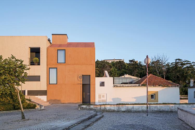 Casa Zé / Paratelier, © Leonardo Finotti