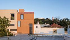 Zé House / Paratelier