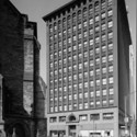 The Guaranty Building in Buffalo, New York. Image Courtesy of Jack E. Boucher