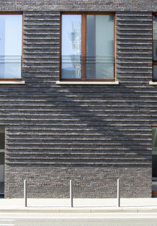 gallery of gemeinde stefan forster architekten 10. Black Bedroom Furniture Sets. Home Design Ideas