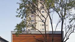 Vila Madalena House / Drucker Arquitetos Associados