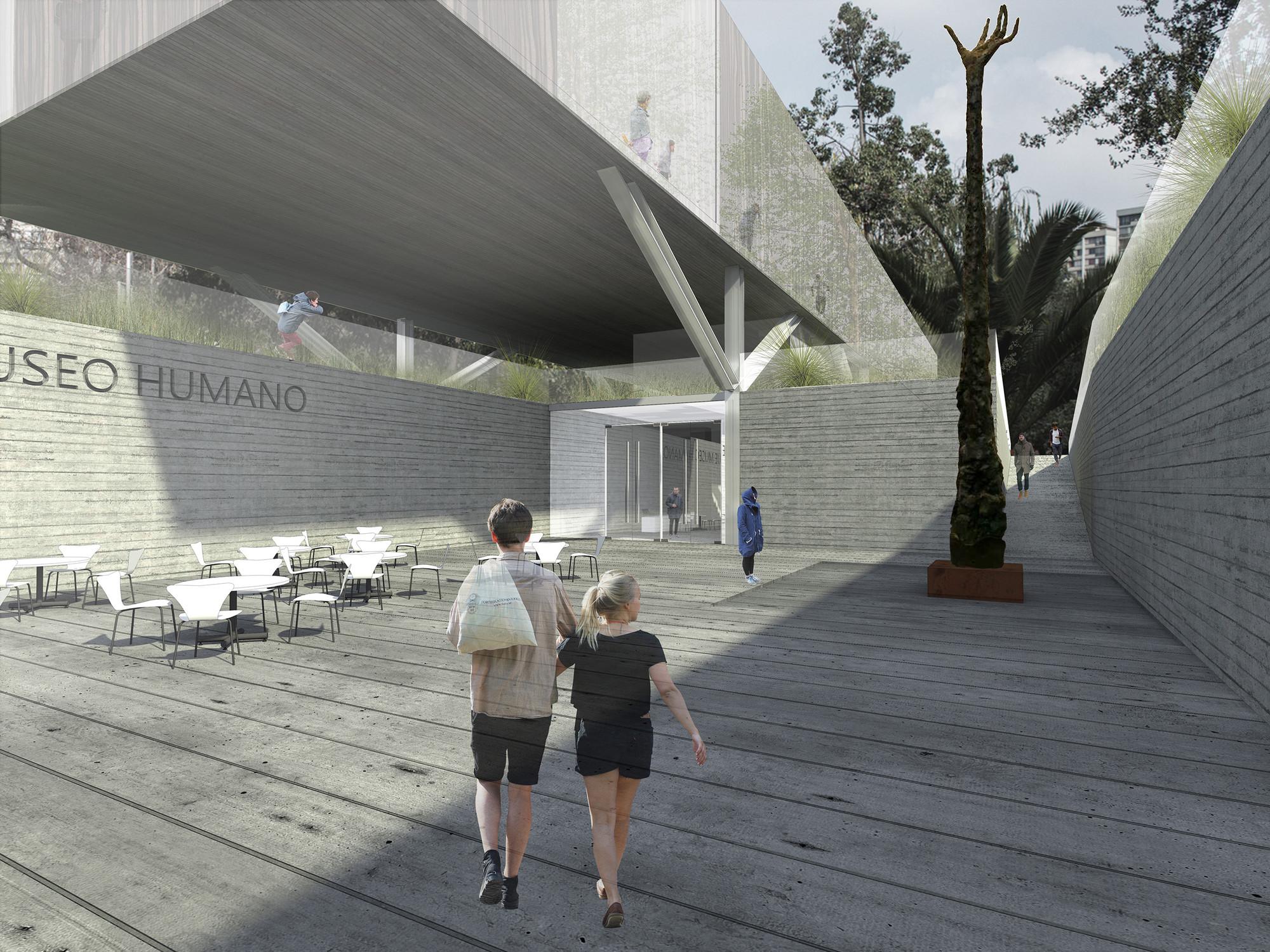 Courtesy of Prado Arquitectos